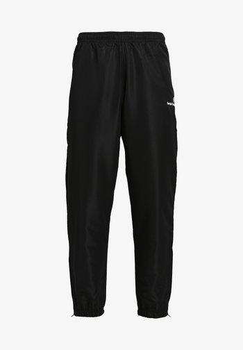 CARSON PANTS - Pantalones deportivos - antrazite