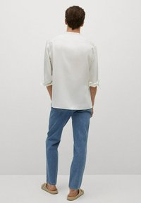 Mango - LEEDS-I - Shirt - weiß - 2