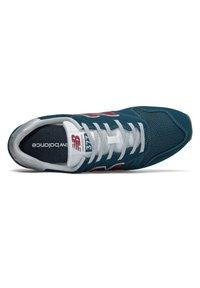 New Balance - Sneakers - rogue wave/neo crimson - 1