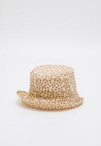 Konges Sløjd - PILOU SUNHAT UNISEX - Hat - rosaraie red - 1