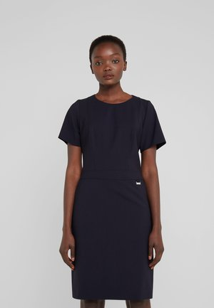 KOLILA - Pouzdrové šaty - dark blue