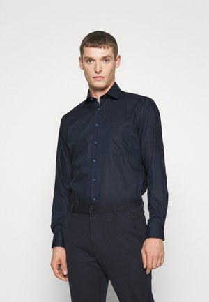 OLYMP LUXOR MODERN FIT - Formal shirt - black