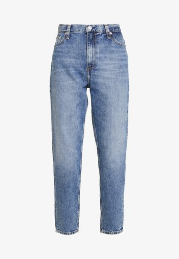 MOM JEAN - Relaxed fit jeans - ca050 mid blue