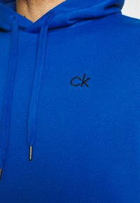 Calvin Klein Golf - PLANET HOODIE - Sweatshirt - nautical blue - 4