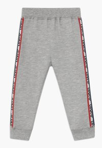 Levi's® - SLOUCHY SET - Tracksuit bottoms - white - 2