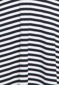 edc by Esprit - STRIPE DRESS - Jumper dress - navy - 2