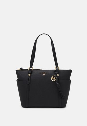 SULLIVAN  - Tote bag - black