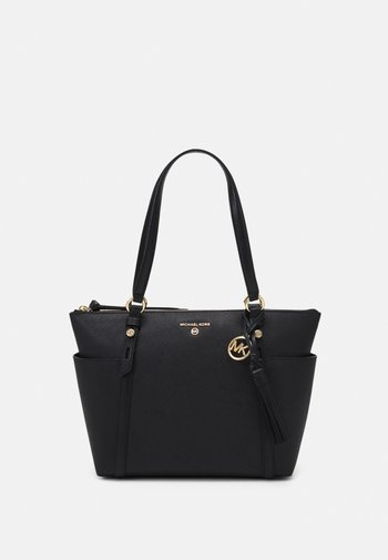 SULLIVAN  - Shopping bag - black
