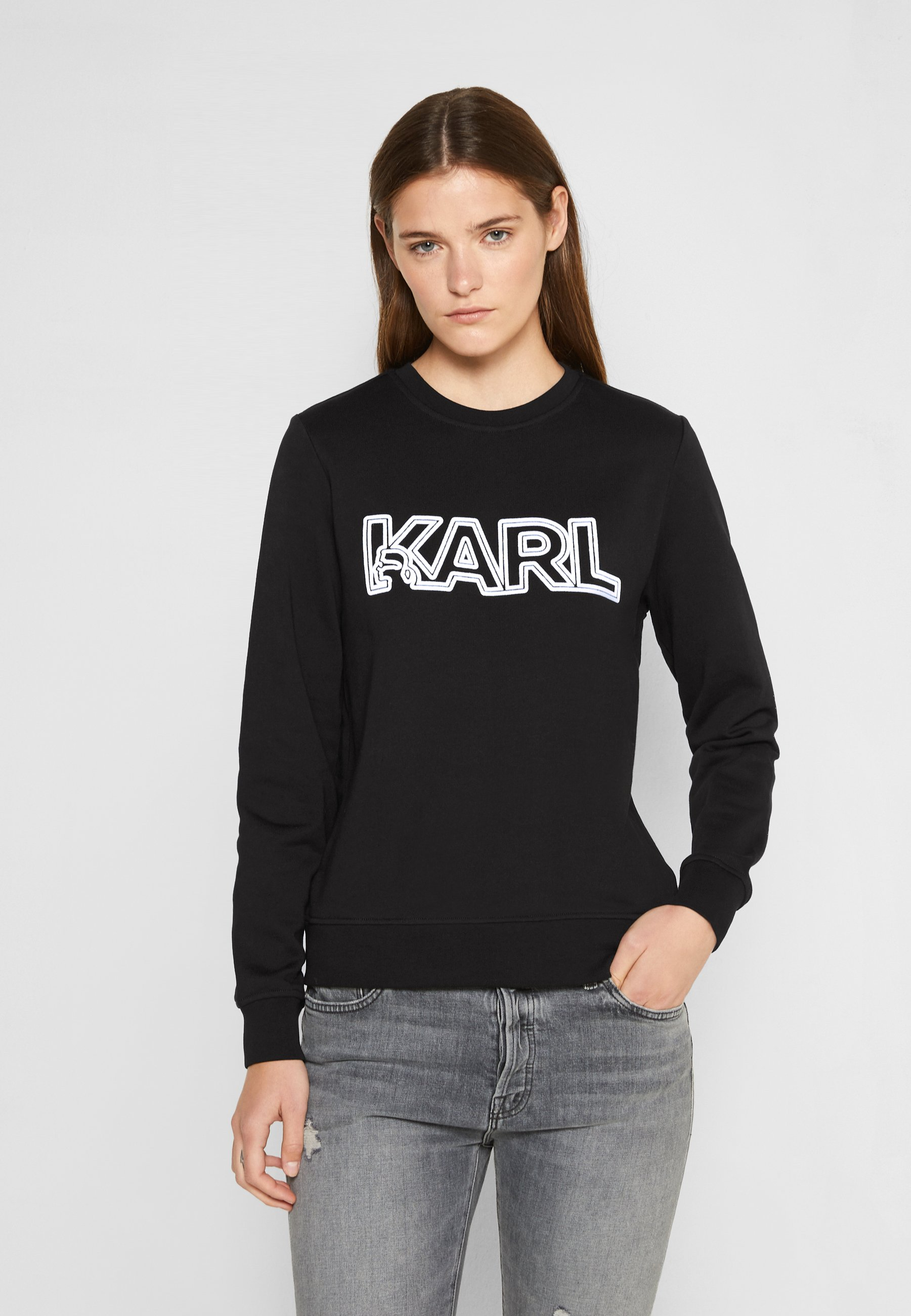 Damen KARL - Sweatshirt