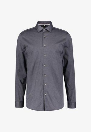 LEVEL FIVE SMART BUSINESS GLOBAL KENT BODY FIT - Shirt - schwarz