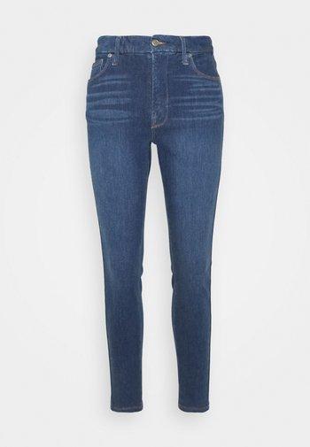 ALWAYS FITS - Skinny džíny - deep blue