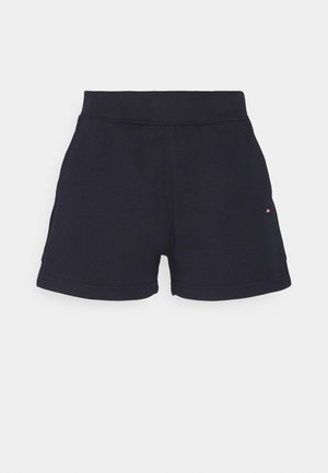 REGULAR SHORT - Sports shorts - blue