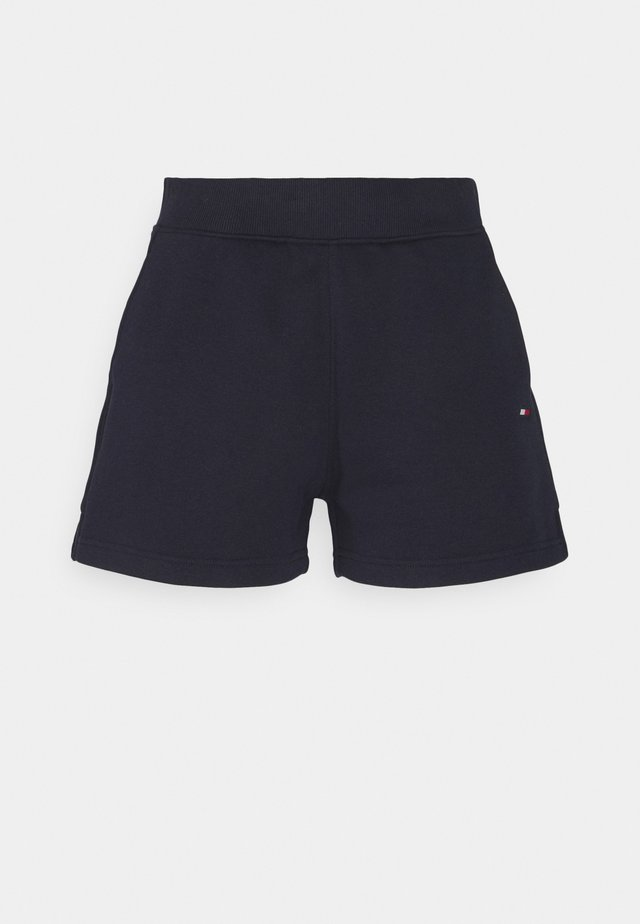 REGULAR SHORT - Short de sport - blue