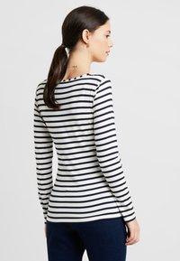 Pomkin - ZOE - Top sdlouhým rukávem - blue stripes - 2