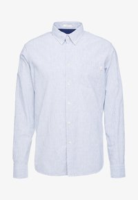 HKT by Hackett - BENGAL - Camicia - white/navy - 3