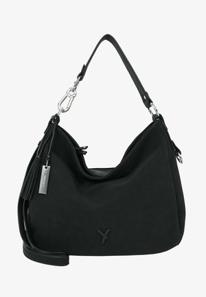 BEUTEL ROMY - Handbag - black 100