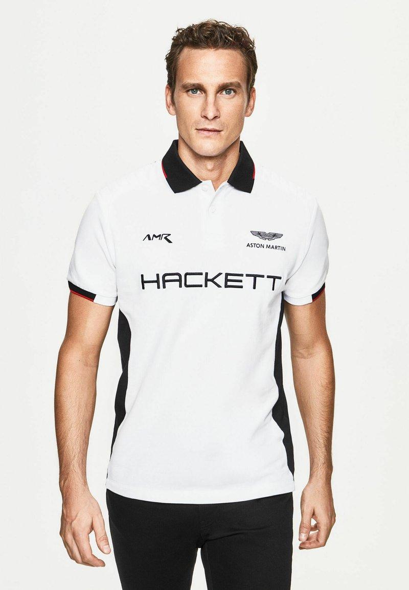 Hackett London - Polo - white