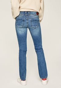 Pepe Jeans - GEN - Džíny Slim Fit - denim - 2