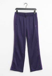 adidas Performance - Tracksuit bottoms - purple - 0