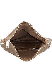 Cowboysbag - BURKE  - Across body bag - mud - 4