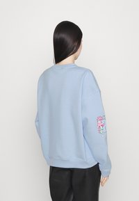 NEW girl ORDER - CHERRY TRIP  - Sweatshirt - blue - 2