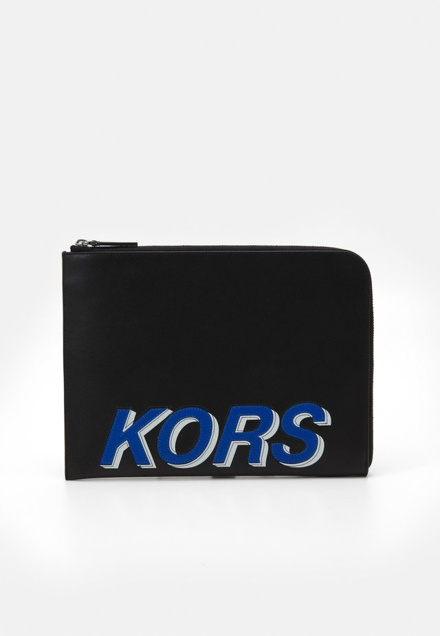TECH ZIP ORGANIZER - Laptop bag - black