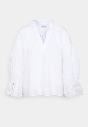 BRYONIA - Blouse - pure white