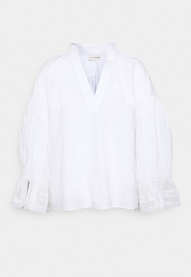 BRYONIA - Blouse - pure white