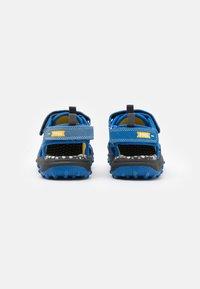 Primigi - Walking sandals - royal/navy - 2