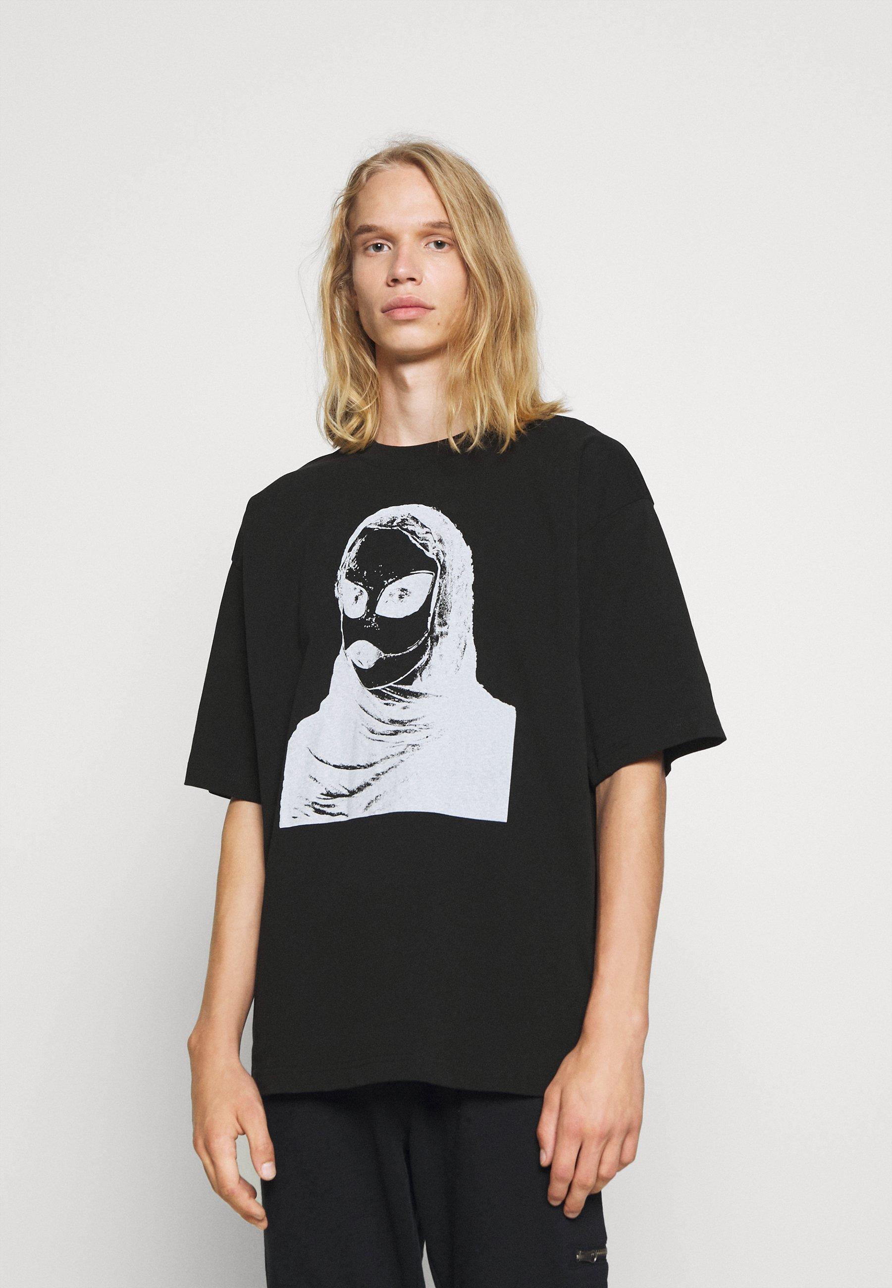 Herren T-BIGGOR - T-Shirt print