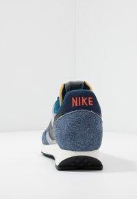 Nike Sportswear - AIR TAILWIND 79 SE - Baskets basses - midnight navy/black/blue force/sail/team orange - 3