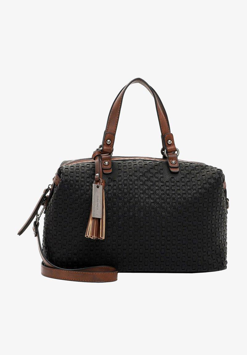 SURI FREY - DOREY  - Handbag - black