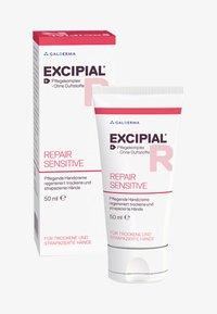 Cetaphil - CETAPHIL HANDCREME REPAIR SENSITIV - Hand cream - weiß - 0