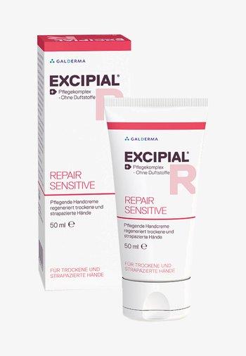CETAPHIL HANDCREME REPAIR SENSITIV - Hand cream - weiß