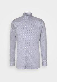 No. 6 - Camicia elegante - weiss