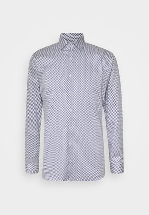 No. 6 - Formal shirt - weiss