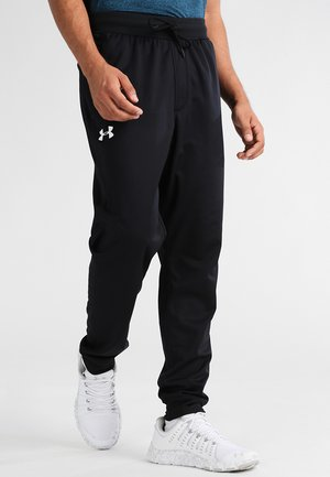 SPORTSTYLE - Pantaloni sportivi - black