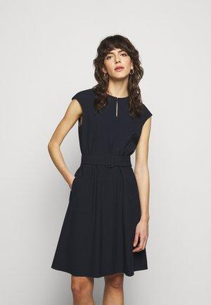 TORINO - Vestido informal - blu notte