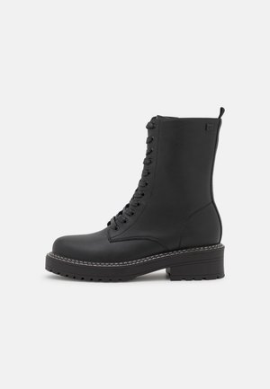 WIND - Veterboots - black