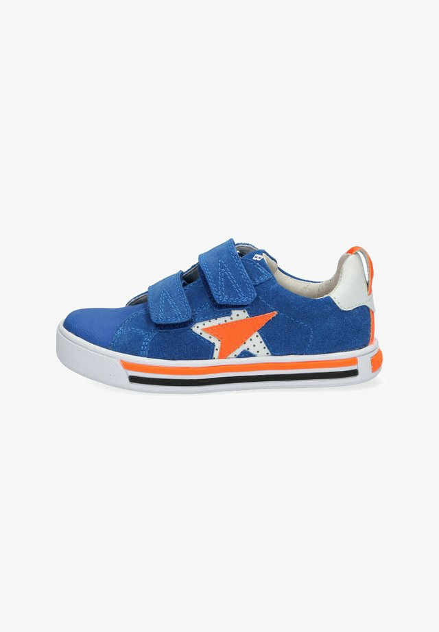 DANI DAY - Sneakers laag - blue