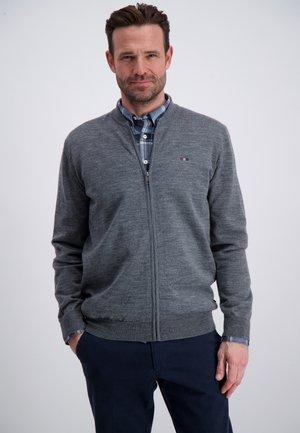 Vest - grey mel