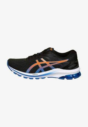Chaussures de running neutres - black / reborn blue
