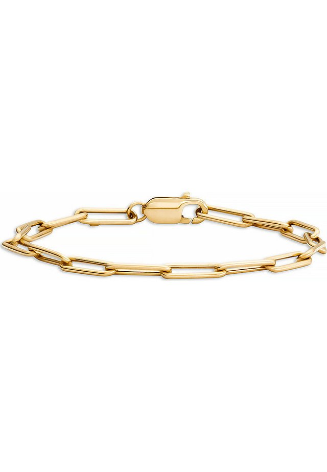 CHRIST GOLD DAMEN - Bracelet - gelbgold
