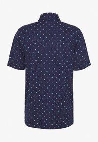 Puma Golf - T-shirt de sport - peacoat - 1
