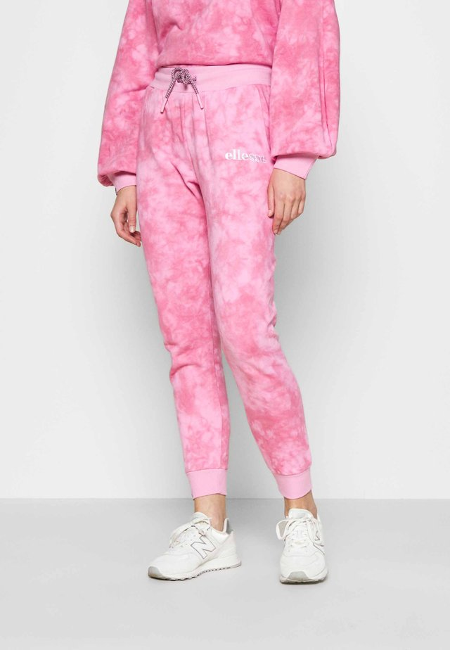 LORIOR - Trainingsbroek - pink