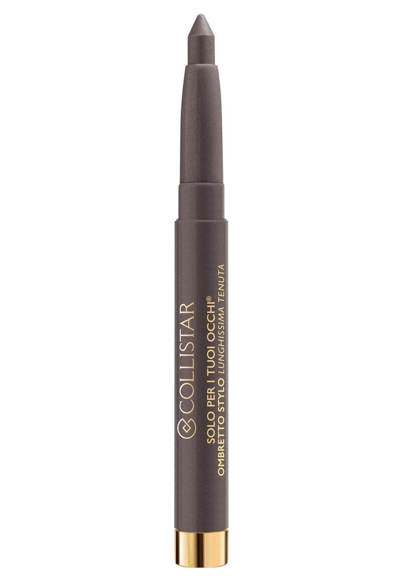 Collistar - FOR YOUR EYES ONLY EYE SHADOW STICK - Eye shadow - n.6 fumè