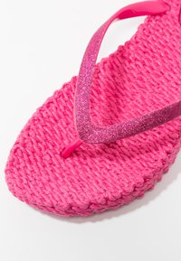Ilse Jacobsen - CHEERFUL - Pool shoes - warm pink - 6