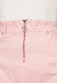LTB - LEMIA  - Mini skirt - coral blush wash - 5