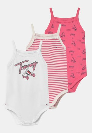BABY GIFTPACK 3 PACK  - Body - exotic pink