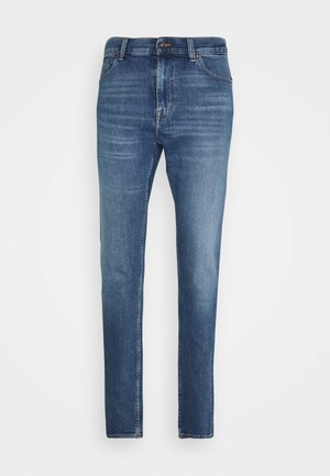 EVOLVE - Jeans slim fit - tide
